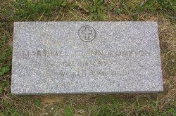 Marshall Glenn Compton