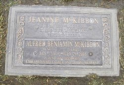 Jeanine McKibbon