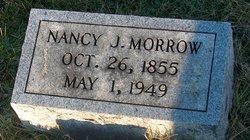 Nancy Juan <i>Popplewell</i> Morrow
