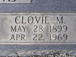 Clovie Earle <i>Massingale</i> Hopkins