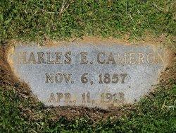 Charles Edward Cameron