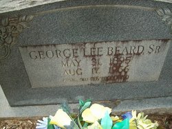 George Lee Beard, Sr
