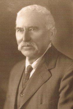 Francis Marion Frank Baker
