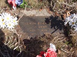 Irwin Blanton