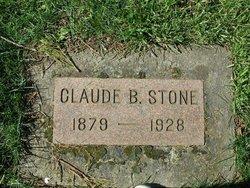 Claude B Stone