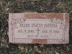 Helen <i>Noller</i> Stacey-Novota