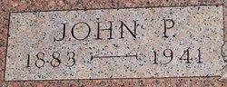 John Preston Adams