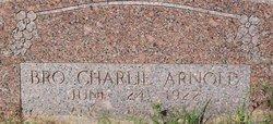 Charlie Arnold