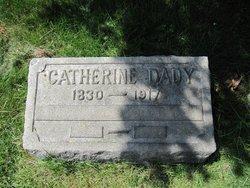 Catherine Dady