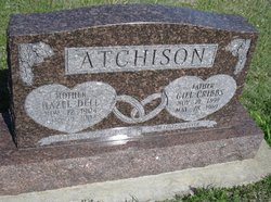 Gill Cribbs Atchison