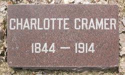 Charlotte Apollonia <i>Bauer</i> Cramer