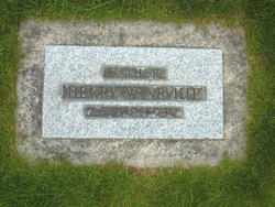 Henry Wayne Neville