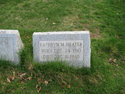 Katheyn M Heater