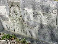 Elizabeth <i>Sports</i> Morris