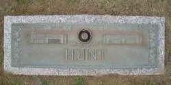 Evan R Hunt, Sr