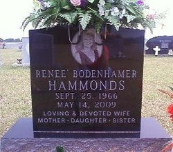 Renee <i>Bodenhamer</i> Hammonds