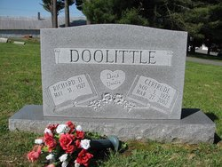 Richard D Doolittle