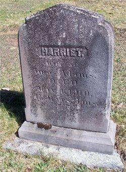 Harriet <i>Farnham</i> Adams