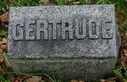 Gertrude M. Wiedrich