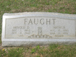 Arthur Faught