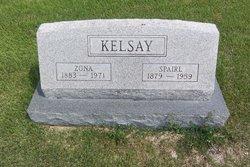 Spairl Kelsay
