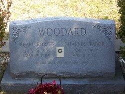 Pearl Porter Woodard