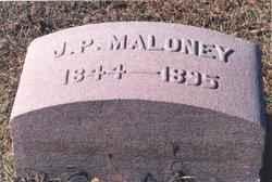 James P. Maloney