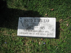 Maud E. Leizear