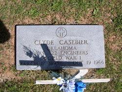 Clyde Casebier