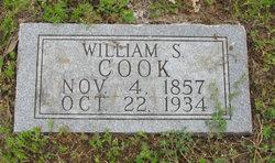William Smith Cook
