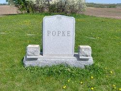 Persis Popke