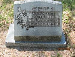 Rev Fr Lawrence O. Larry Damato