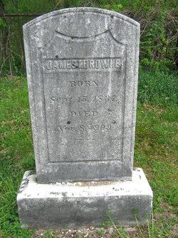 James T Browne