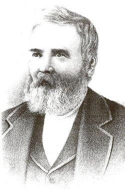 Moses Burrows