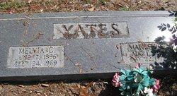 Melvia G. Yates