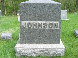 Abram Johnson