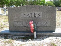 Evie R. Yates
