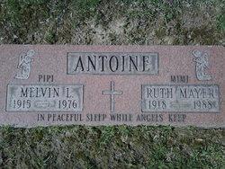 Ruth Mimi <i>Mayer</i> Antoine