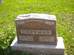 Mary Ellen <i>Pettit</i> Coffman