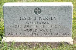 Corp Jessie James Kersey