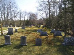 Steuben Village Cemetery