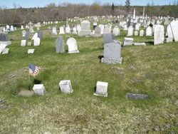 East Machias Village Cemetery