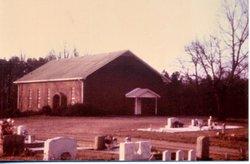 Mount Oliver Baptist Church Cemetery