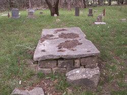 Butler Family Cemetery