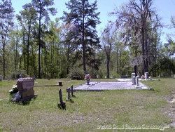 Antioch Pentecostal Holiness Church Cemetery
