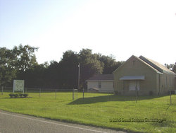 Greeleyville Free Will Baptist Church Cemetery