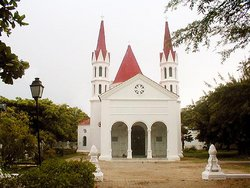El Cabrero Hermitage