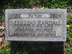 Samuel Collins Randall