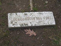 George Augustus Foote