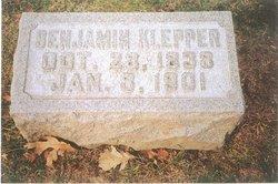 Benjamin Klepper